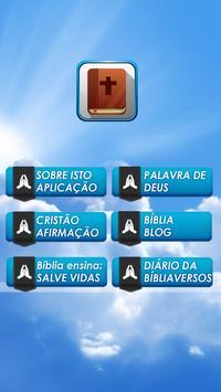 Word Of God - Palavra de Deus screenshot 1