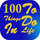 100 things to do in life APK