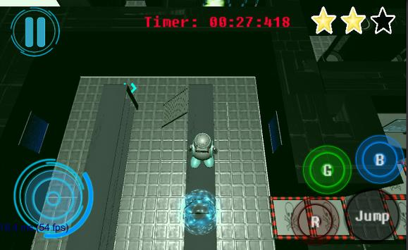 Perception Escape apk screenshot