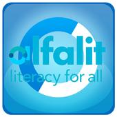 Alfalit - Literacy Programs icon