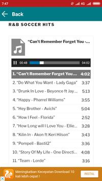 R&B Hits screenshot 5