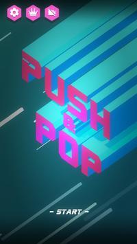 Push & Pop poster