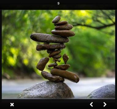 Rock Balancing Art apk screenshot