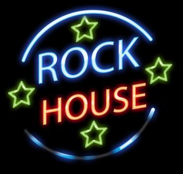 Rock House apk screenshot