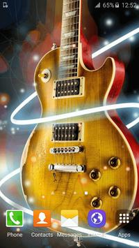 Rock Live Wallpaper HD apk screenshot