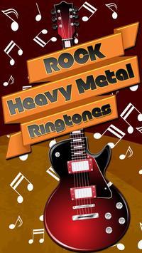Rock Ringtones poster