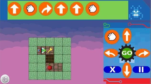 Rockbotic screenshot 1