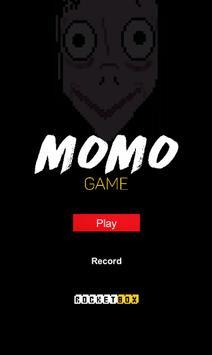 MoMo Game पोस्टर