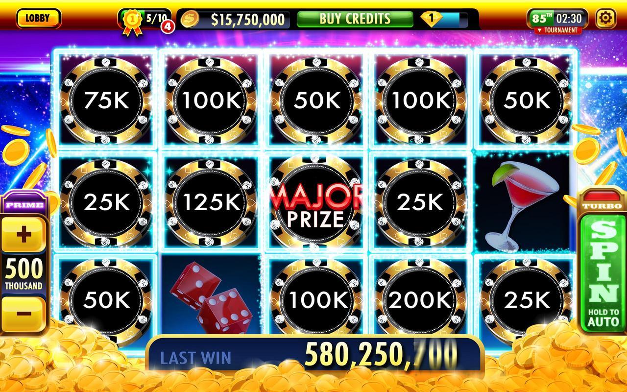android casino bonus
