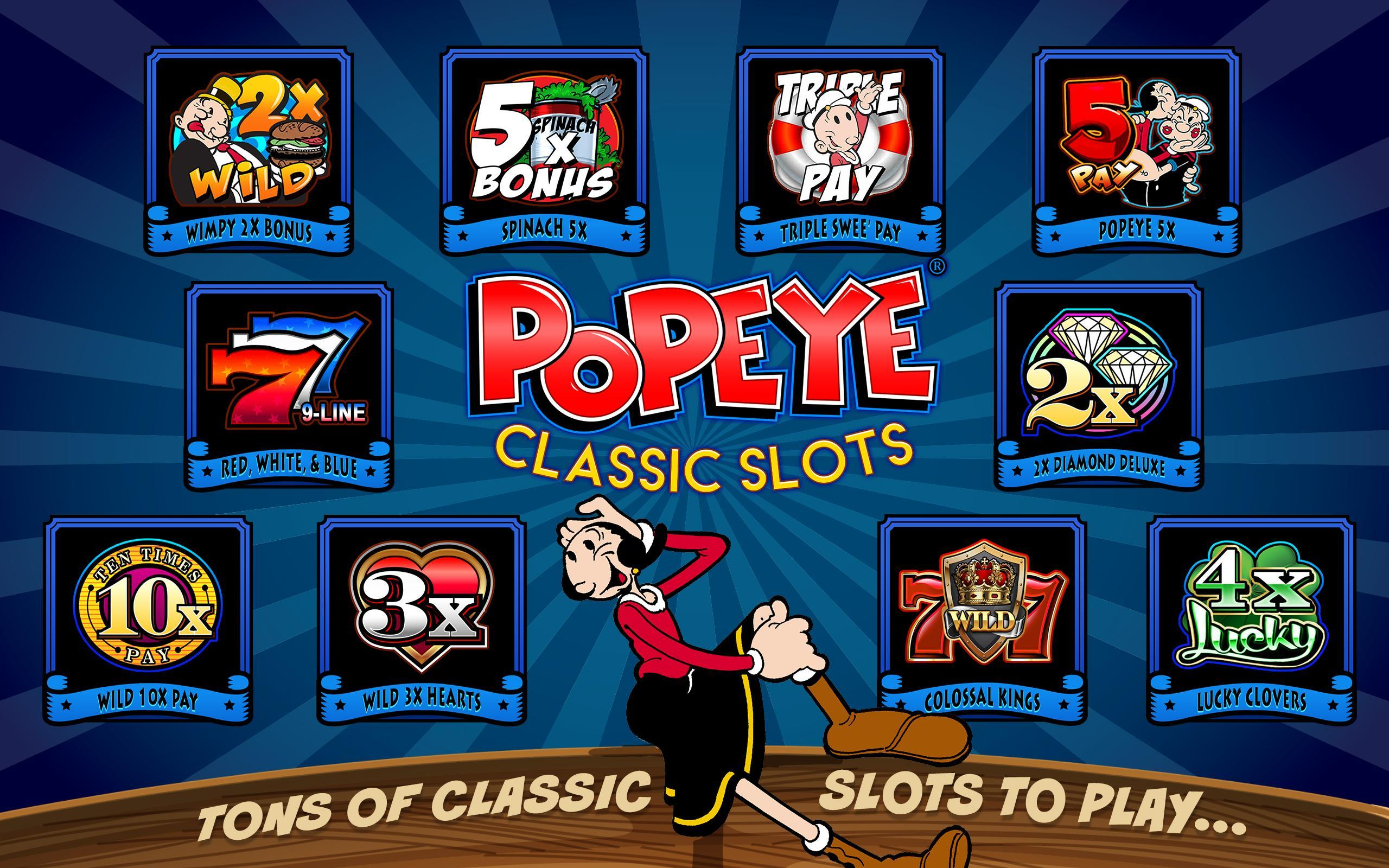 Free Video Slots Game