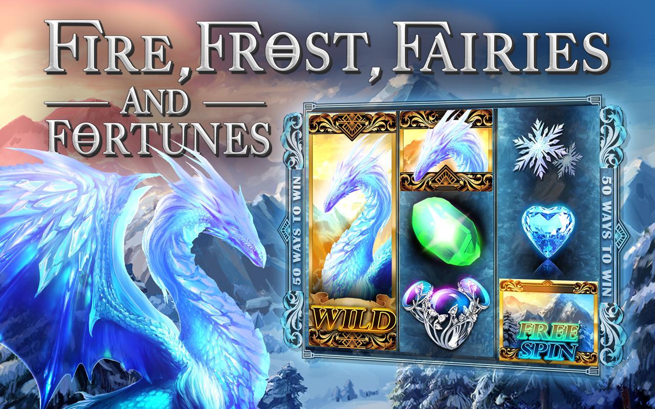 free casino games dragon