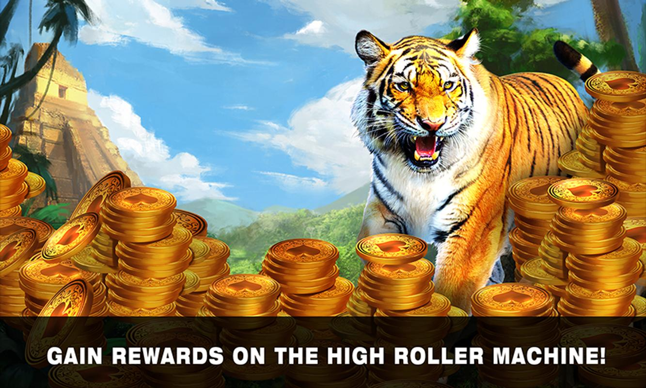 Slots Tiger King Casino Slots for Android - APK Download