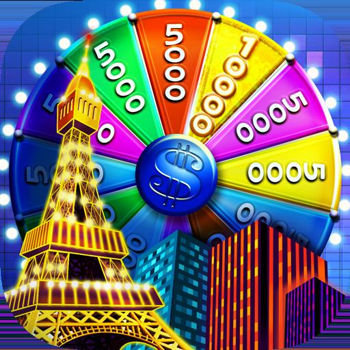 Vegas Jackpot Spielautomaten