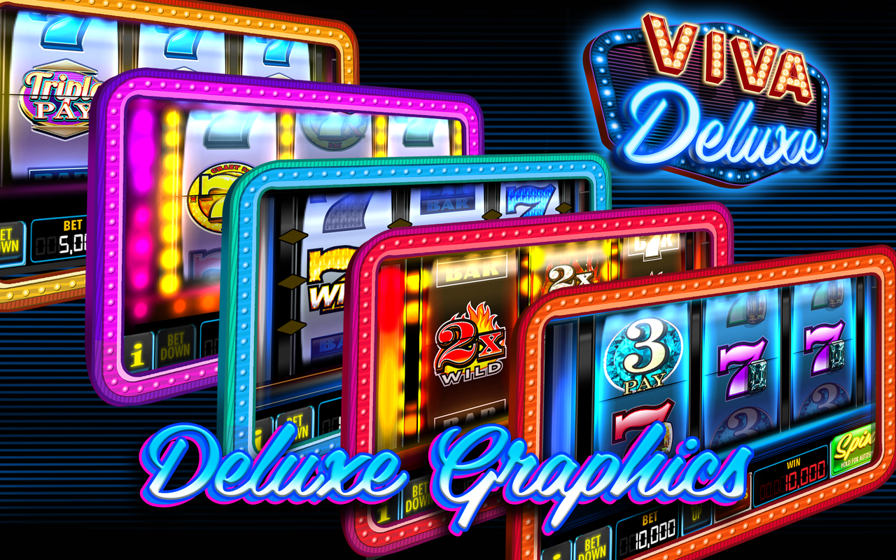Review The Free Viva Venezia Slots With No Download
