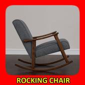 Rocking Chair Designs icon