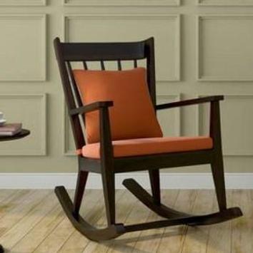 Rocking Chair Designs screenshot 7