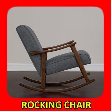 Rocking Chair Designs screenshot 8