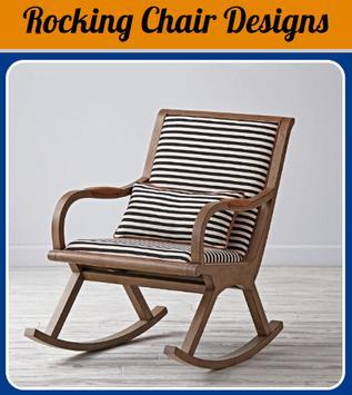 Rocking Chair Designs screenshot 1