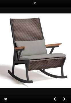 Rocking Chair Designs screenshot 2