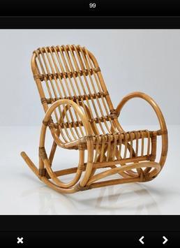 Rocking Chair Designs screenshot 3