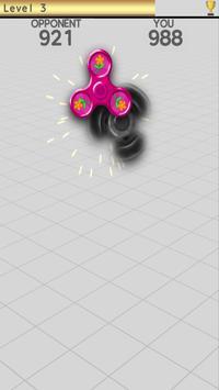 Fidget Spinner Battle Arena screenshot 3