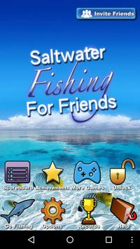 Saltwater Fishing For Friends for Android - APK Download