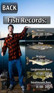i Fishing Lite تصوير الشاشة 4