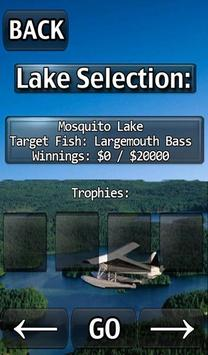 i Fishing Lite تصوير الشاشة 6