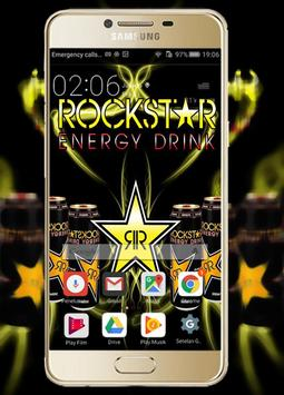Rockstar Energy Wallpapers poster