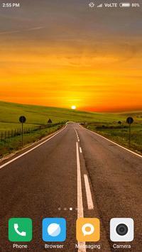 Road wallpaper screenshot 14