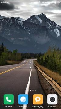 Road wallpaper screenshot 10