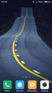 Road wallpaper screenshot 12