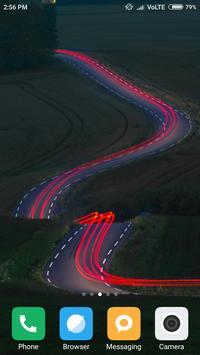 Road wallpaper screenshot 5