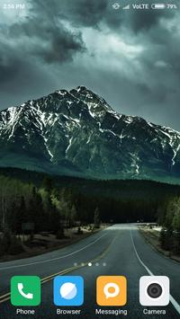 Road wallpaper screenshot 6