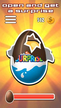 Robot Surprise Eggs PRO apk screenshot