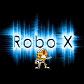 Robo X icon