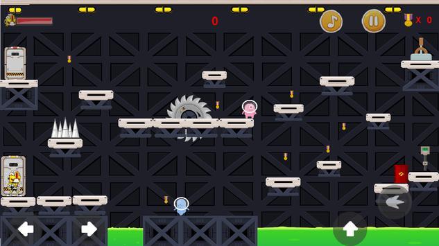 Robo X screenshot 2
