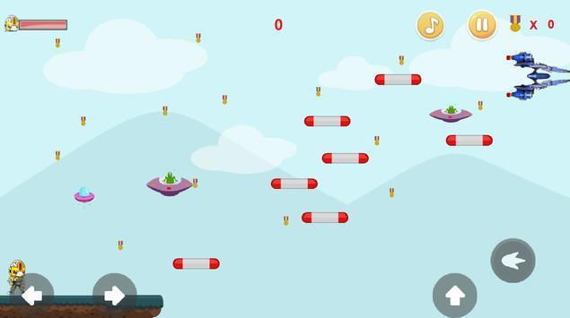 Robo X screenshot 3