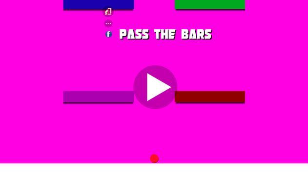 Pass the bars apk screenshot