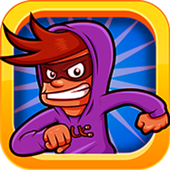 Robber Run icon