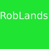 Rob Lands icon