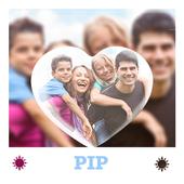 PIP Camera - photo effect icon