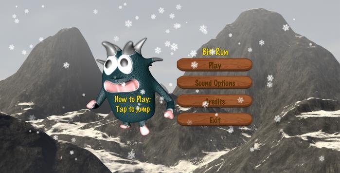 Biti Run apk screenshot