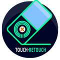 Remove Unwanted object for TouchRetouch Eraser