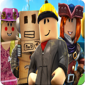 RobloX HD Wallpapers icon