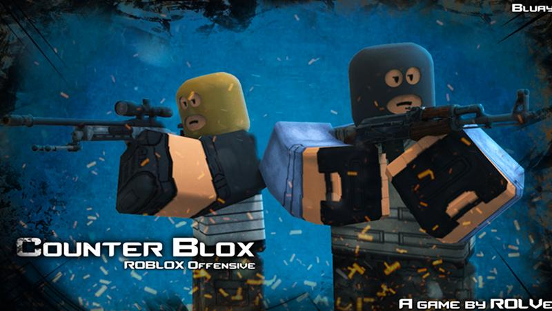 Roblox Hacks Counter Blox Get Robux In Game