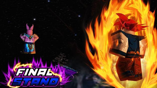 Guide For Dragon Ball Z Final Stand Roblox screenshot 3