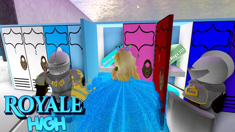 Guía Para Royale High School Beta Roblox For Android Apk - roblox royale high images