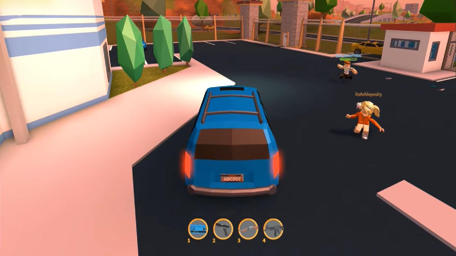 Roblox Jailbreak Game Guide For Android Apk Download