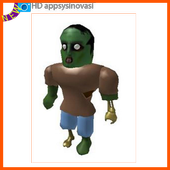 Roblox Zombies HD 2018 icon